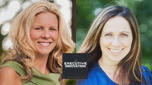Rachel Lyubovitzky Executive Innovation Show