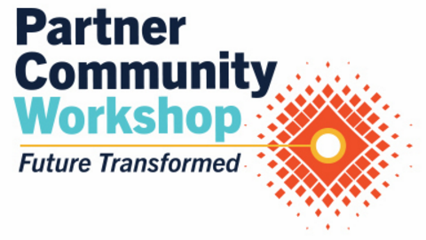 Partner Community Workshop - PCW