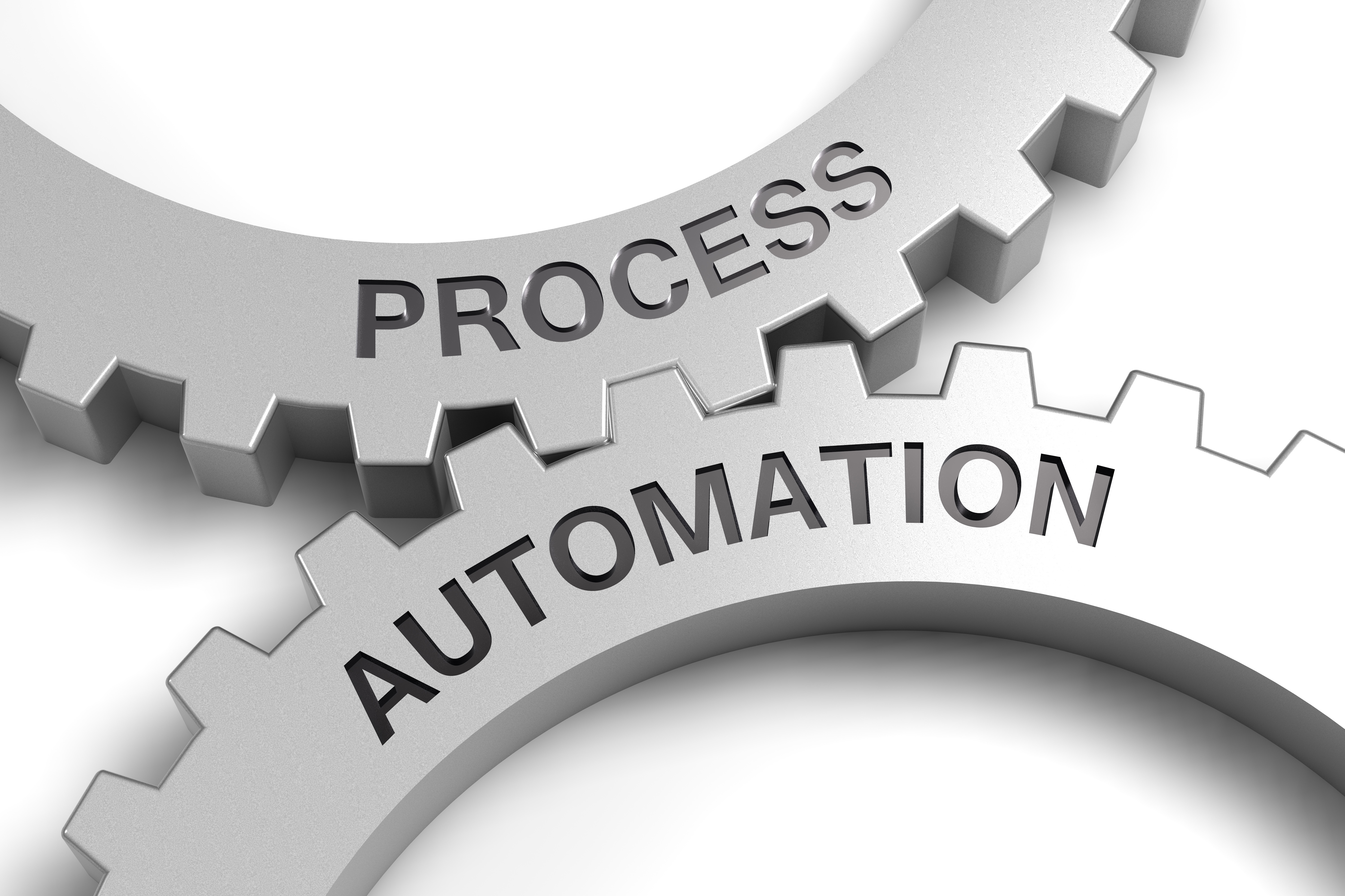 Process Automation gears