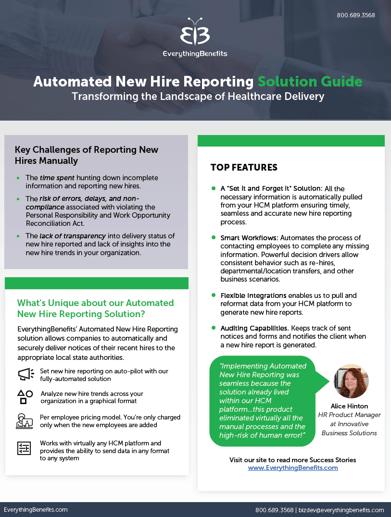 New Hire Reporting cutsheet thumbnail