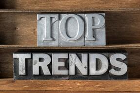 Top Benefit Trends