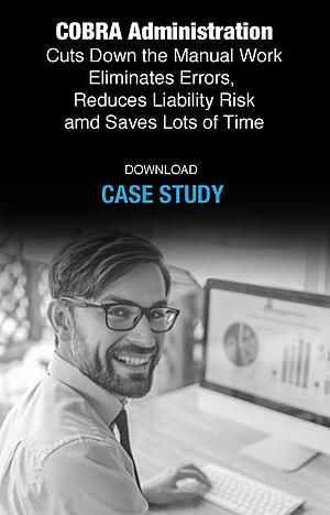 cobra administration automated - case study