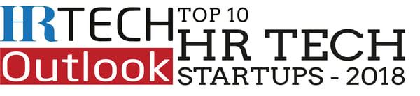 hr tech startup logo