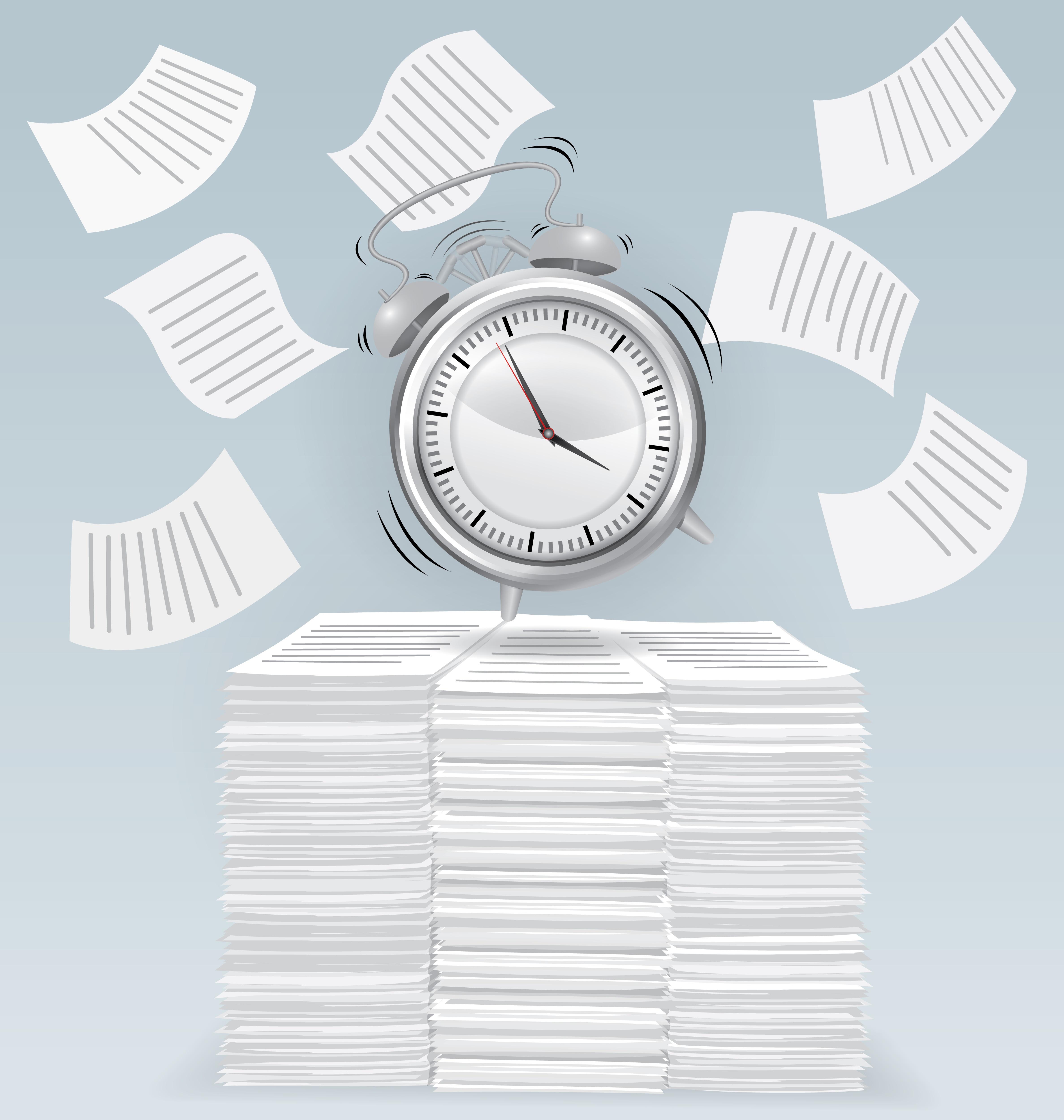 Eliminate Paper Enrollment