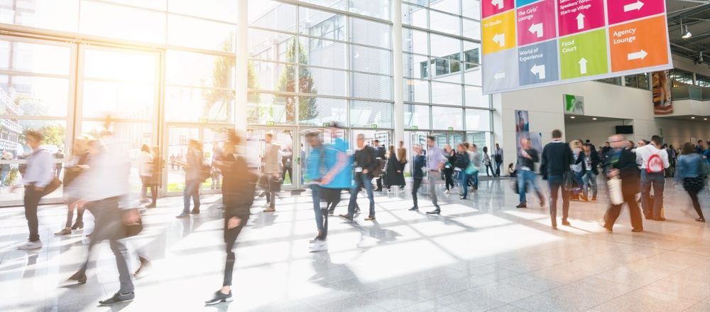 EverythingBenefits Trade shows and Events